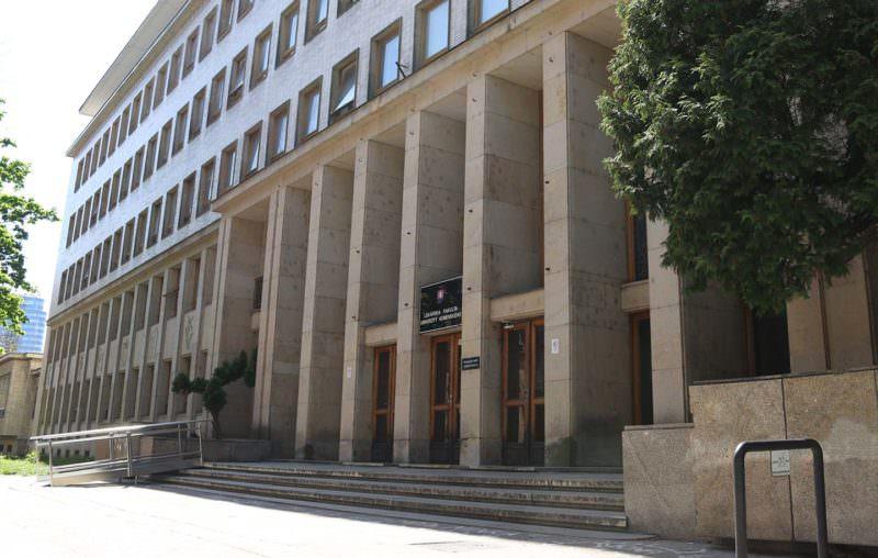 Comenius Universität Bratislava - Medizinische Fakultät Neues Gebäude